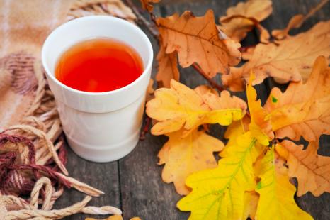 温活&ダイエットにも◎冷え対策に飲みたい「お茶」まとめ
