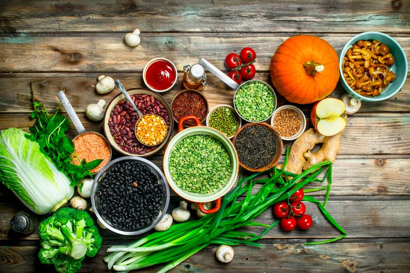冷え込む朝に食べたい!身体をポカポカにする野菜&果物4つ