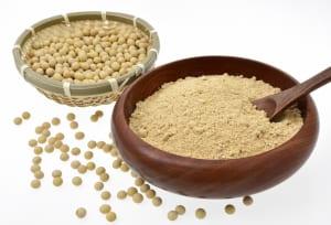 腸内環境美化におすすめの乾物3つ (3)きな粉