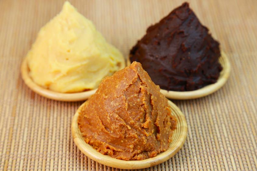 目的に合った味噌の選び方とは?味噌の種類と効能をおさらい