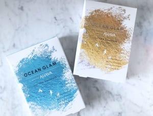リフトワン シートマスク/OCEAN GLAM