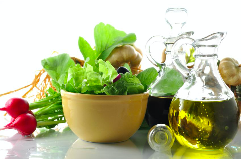 ダイエット効果UP!?食べて相乗効果を狙う野菜+調味料