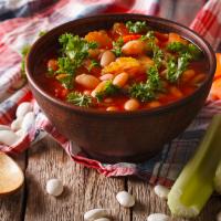 1品で体ぽかぽか!管理栄養士がすすめる目的別・美容スープ