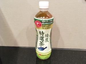 綾鷹 特選茶/日本コカ・コーラ