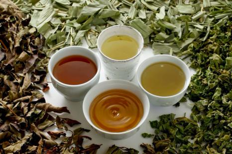 冬のティータイムに!美容効果が狙える&体内から温まるお茶