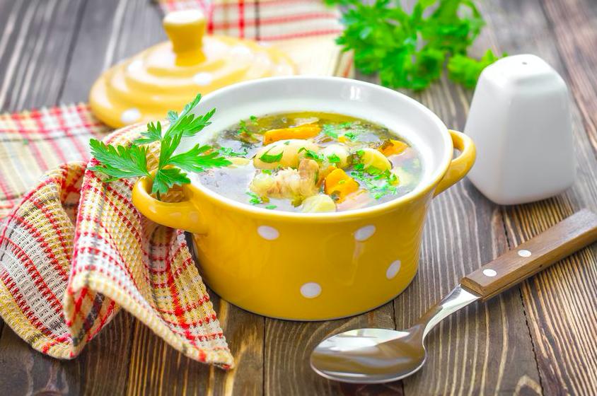 寒い季節も朝からシャキッと!1日の代謝UPに役立つ冬朝食