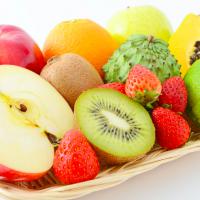 上手に食べて美容&健康の味方に!太りにくい果物の食べ方