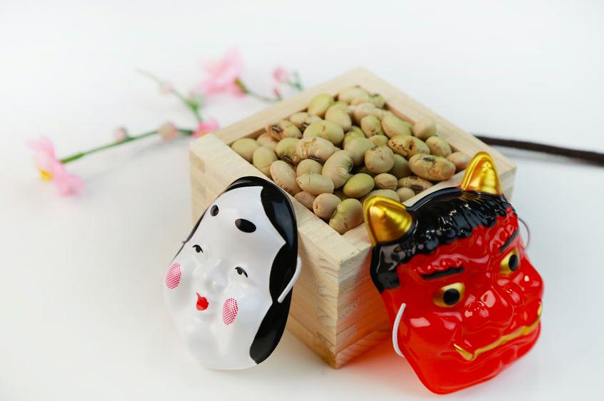 節分で残った豆を捨てないで!大豆の美容&健康効果について