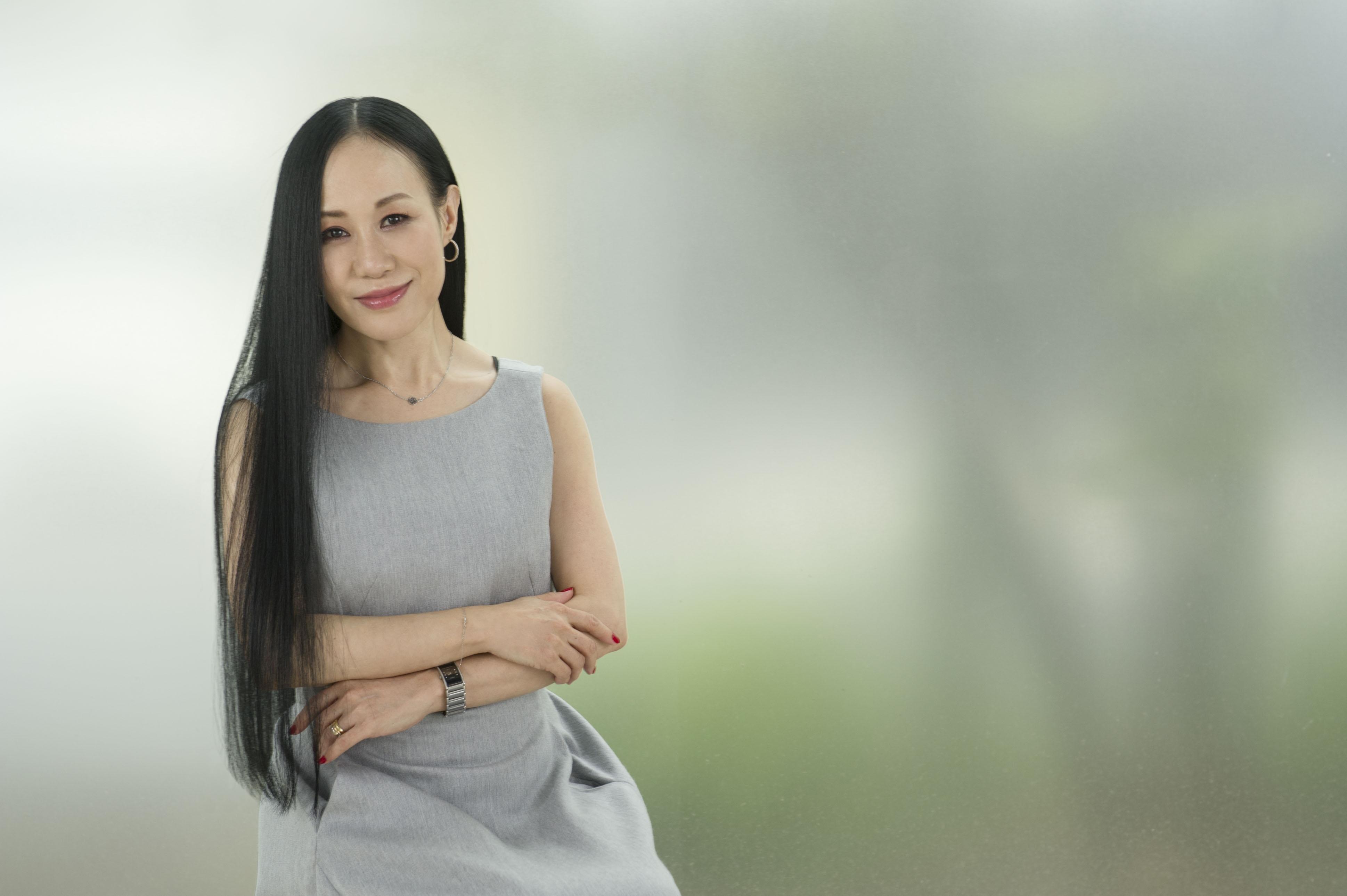 40代は要注意?AMATA・美香さんに教わるヘアロス対策法