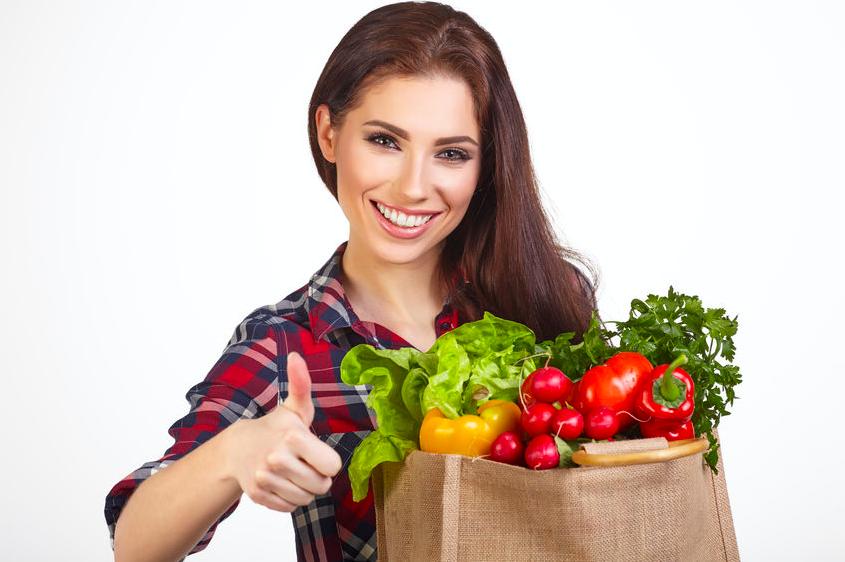 ストレス軽減に役立つ「野菜の効果的な食べ方」って?