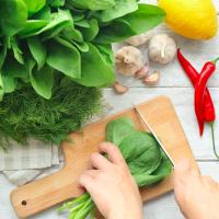 身近な野菜だから腸活が続く!毎日食べたい美腸に導く野菜