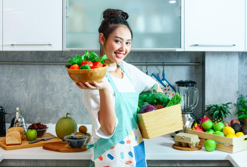 べジ活アドバイザーが選ぶ!ダイエットに役立つ野菜3つ