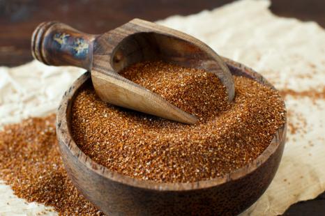 低糖質で栄養豊富!注目のスーパーフード「テフ」の食べ方