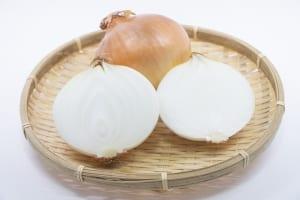 腸活のために食べたい基本の野菜3つ (1)玉ねぎ