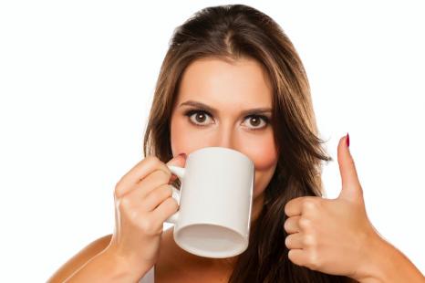 コーヒーで腸内環境が整う!?朝コーヒーが腸活に役立つ理由