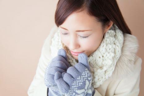 あなたはどの冷えタイプ?タイプ別冷え対策で冬の不調を解消