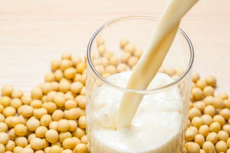 豆乳はどれも同じ?目的に合わせて選びたい豆乳の種類&効果
