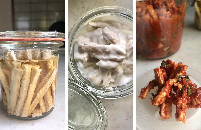 腸活には切り干し大根!毎日食べられる作り置きレシピ3つ