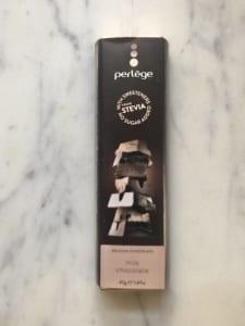 地球と人にやさしいチョコレート3選 (3)ベルレージュ