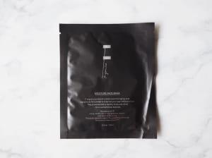 モイスチャーフェイスマスク/エッフェ オーガニック