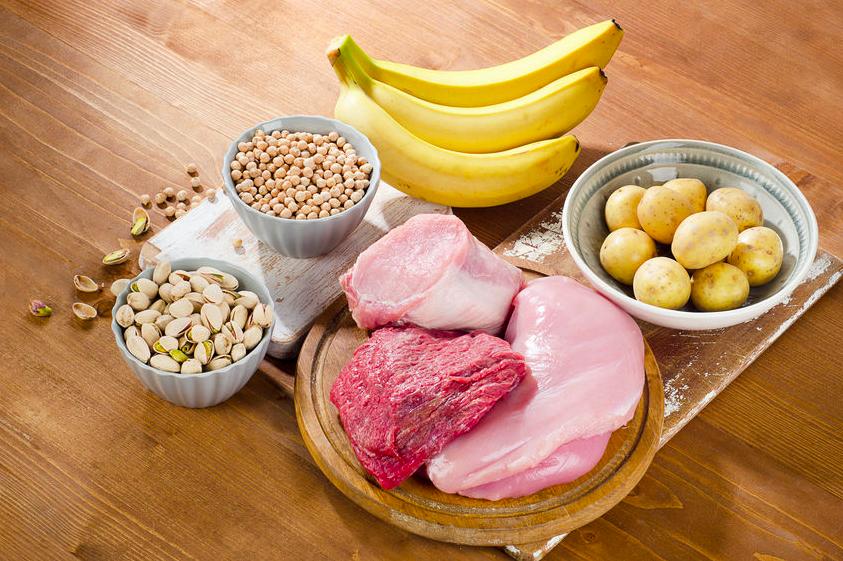 食で免疫力を高めて健やかな春を!プロ直伝の身近な薬膳食材