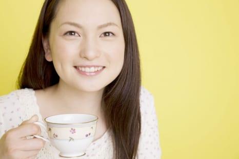 腸活&美肌に!スーパーフード・抹茶を毎日飲むべき理由3つ