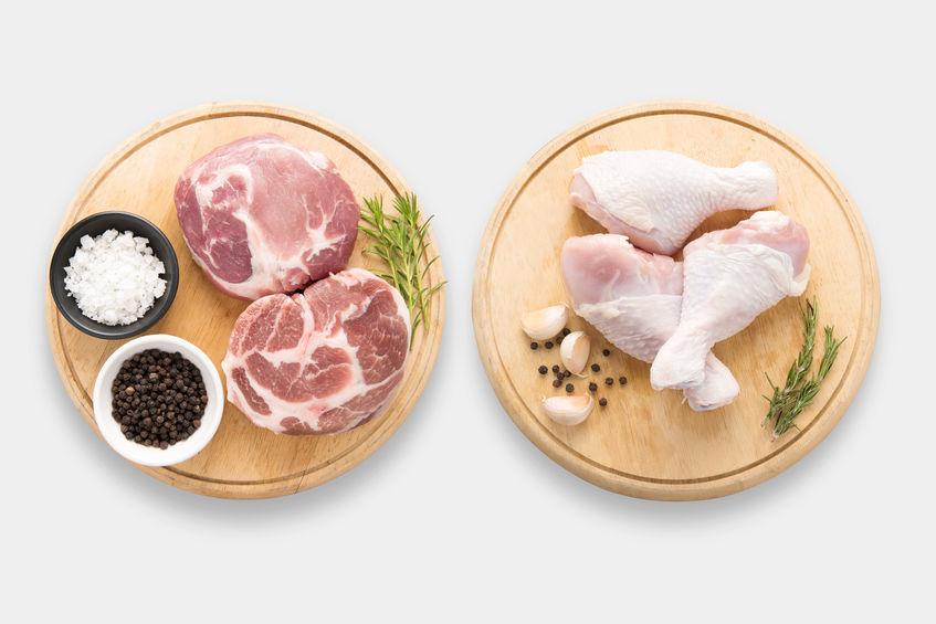 美香さん(2)タンパク質食材イメージ画像