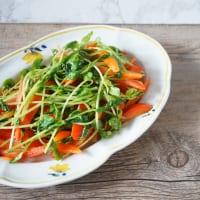 豆類の旬は春!代謝UP&疲労回復に役立つ豆類の簡単レシピ