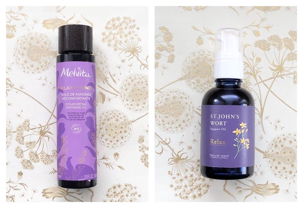 浴室で手早く保湿!質の良い睡眠に導くおすすめボディオイル