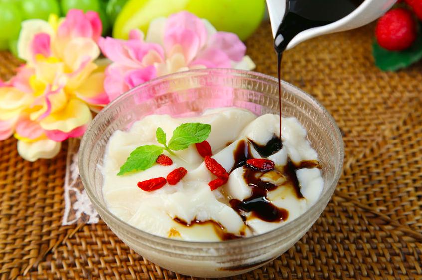台湾スイーツをお家で!低カロリー&美容に嬉しい簡単レシピ