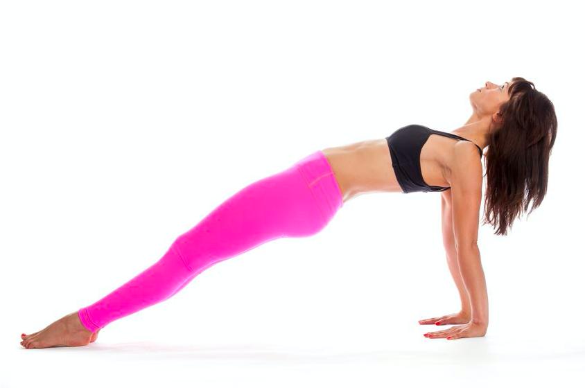 体幹&全身を鍛えて代謝アップ!冷えにくい身体になるエクサ