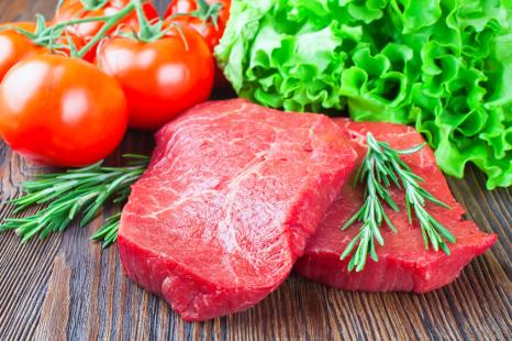 牛肉で食べ痩せできる?知っておきたいグラスフェッドビーフ