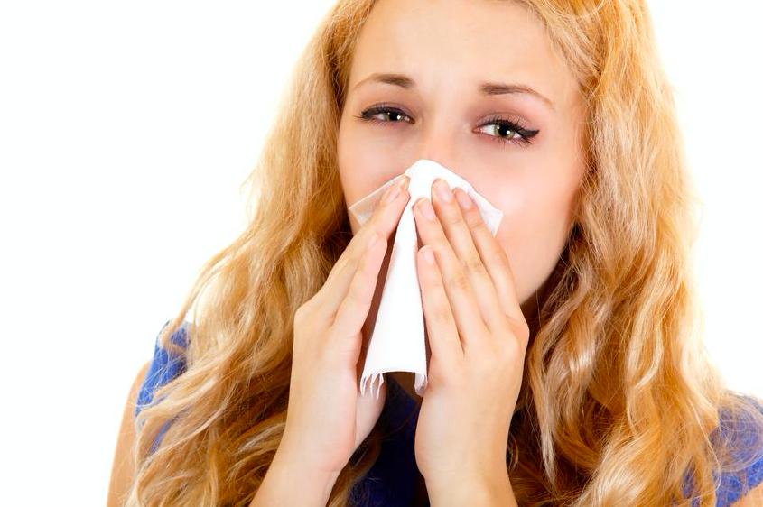 体の内側からもケアしたい!花粉症対策におすすめの栄養素