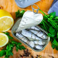 ストレス食べに傾く40・50代に◎簡単!小魚おやつレシピ