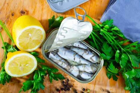 残り汁も活用してDHAを摂取!魚の缶詰の栄養&調理のコツ