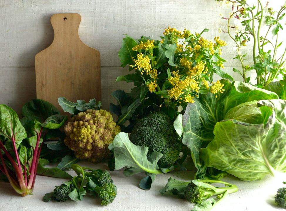 春は体調もメンタルも不安定?不調ケア&美肌に役立つ旬食材