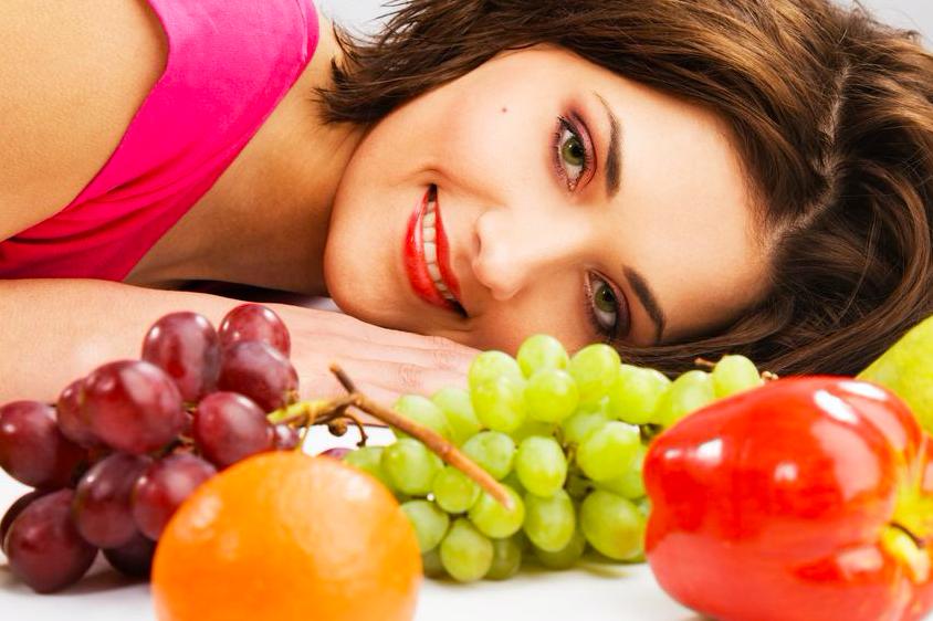 手軽で美味しい美肌食材!毎日食べたい美肌に役立つ果物3つ