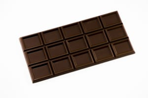 腸内細菌がよろこぶおやつ3つ (1)高カカオチョコレート