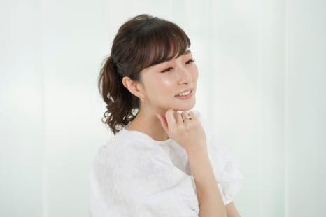 相性、効果実感、肌補正力…美容家・石井美保の美白ケアアイテム選びのポイントは?