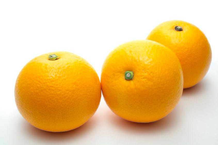 美肌成分がたっぷり!春に美味しくなる柑橘類おすすめ3つ