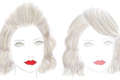 美容室に行くまでのつなぎに!伸ばしかけ前髪のアレンジテク