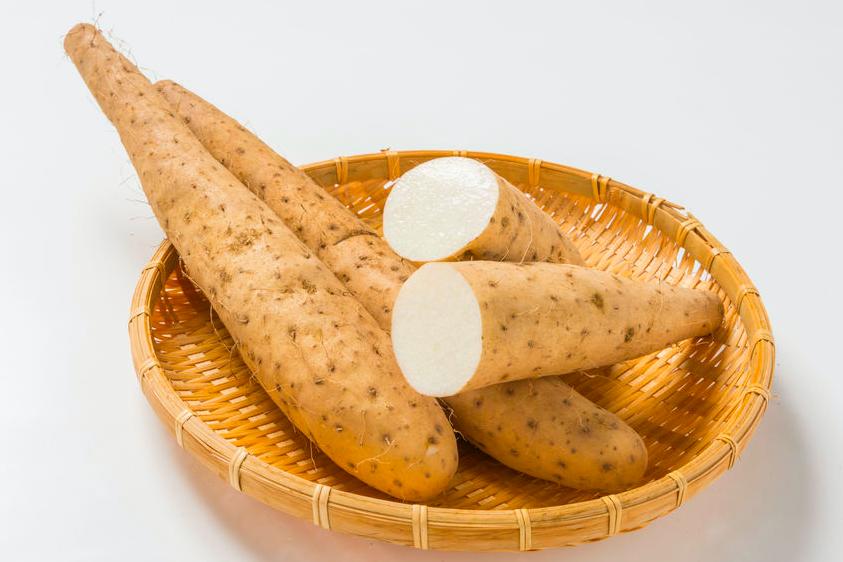 山芋でアンチエイジング!?生で美味しい山芋の洋風レシピ