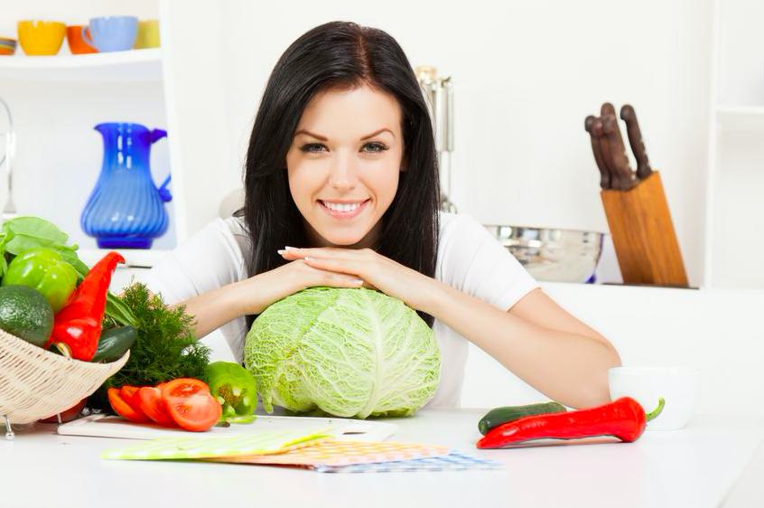 不調を寄せつけない体作りに!体調管理におすすめの春野菜