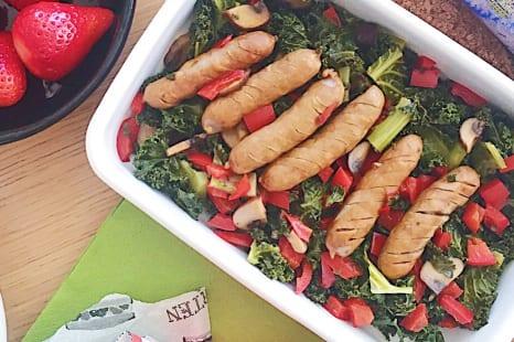 美肌に嬉しい栄養が豊富!旬の「ケール」の栄養&簡単レシピ