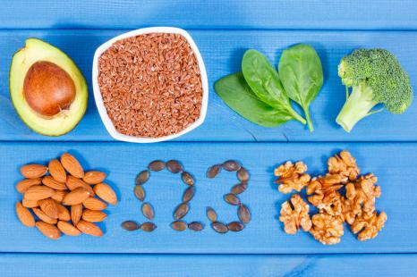オメガ脂肪酸はバランスが大切!栄養士直伝の食事のポイント