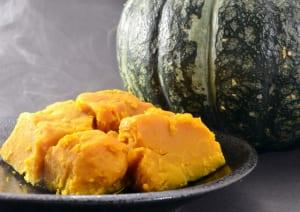 活用したい!冷凍保存OKの野菜3つ (2)かぼちゃ