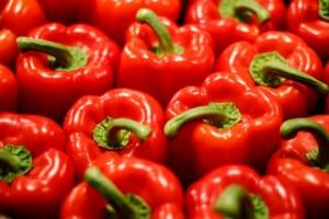 美肌にも!腸活にも!「野菜ペースト作り置きレシピ」3つ (3)パプリカペースト