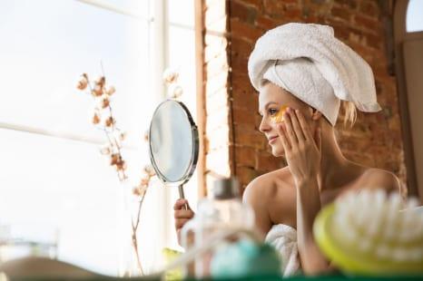 40代からの美容は「調子がいい」を目ざして!美容家・石井美保と松本千登世が語る「大人の美容」