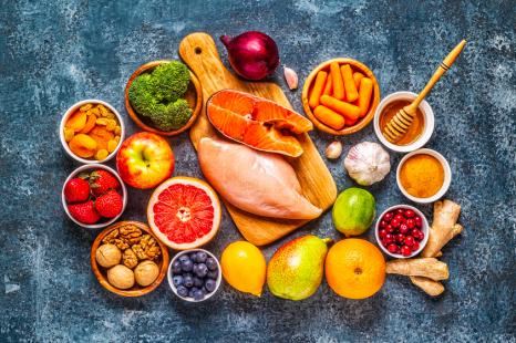 40、50代の揺らぐ心&体をケア!薬膳的・代謝UPにおすすめ食材