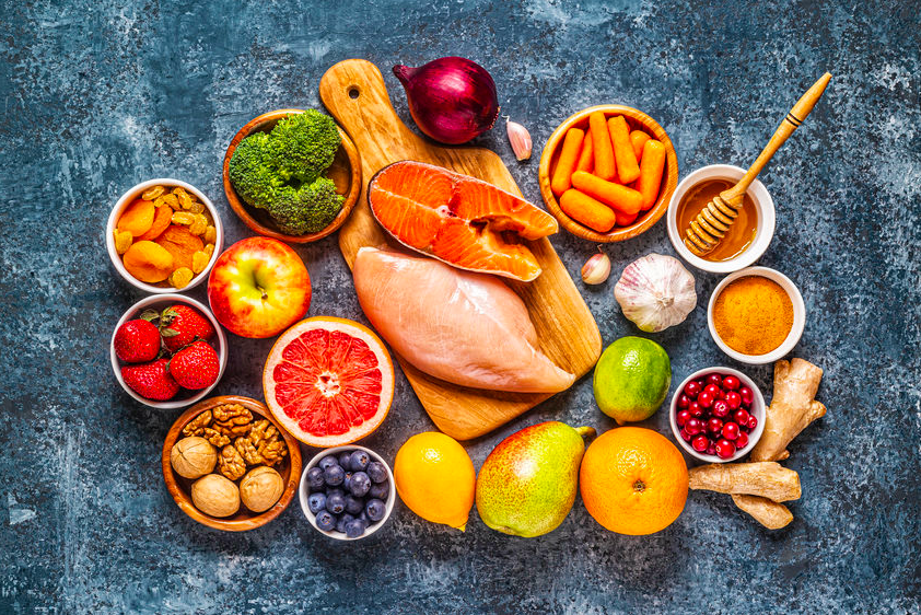 40代の揺らぐ心&体をケア!薬膳的・代謝UPにおすすめ食材